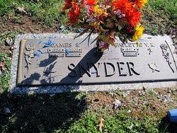 James Steven Snyder