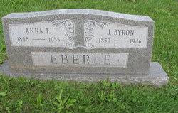 Anna F. Eberle