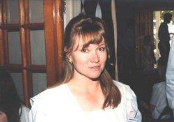 Cecilia Marie Ceci <i>Dodson</i> Bradley