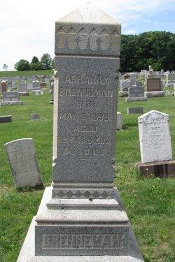 Abraham Brenneman