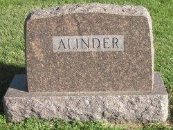 Gust A. Alinder