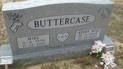 Addie Mae <i>DuBose</i> Buttercase