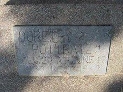 Dorethy <i>Hoyer</i> Pottratz