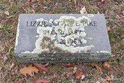 Lizzie A <i>Cable</i> Pike
