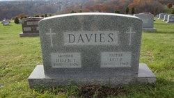 Helen Texas <i>Pringle</i> Davies