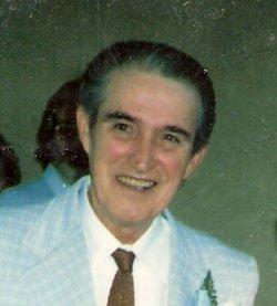 James Leonard Jimmy Fosson