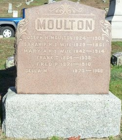 Idella <i>Moulton</i> Macdonald