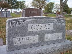 Charles H. Cozad