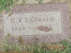 Hinton Vincent LaPrade