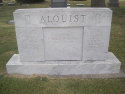 Verner Victor Alquist