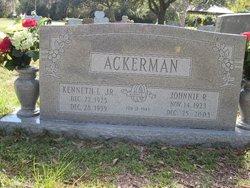 Kenneth L Ackerman, Jr