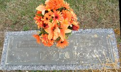 Hassie <i>Largen Quesenberry</i> Taylor
