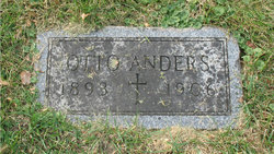 Otto Anders