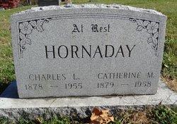 Charles Lester Hornaday
