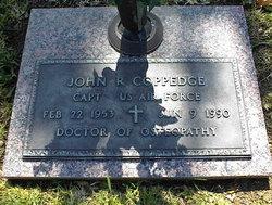 John Robert Coppedge