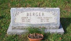 Andrew C. Berger