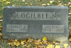 Charles August Ogilbee
