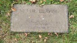 Nettie <i>Moorman</i> Dearing