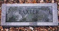James Robert J.R. Baxter