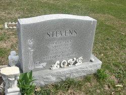 Dollie <i>Abey</i> Stevens