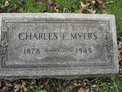 Charles Emmit Myers
