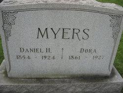 Daniel Harmon Myers