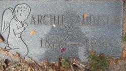 Archie Addison