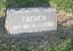 William McKendree Burns