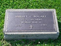 Shirley C <i>Salomon</i> Bogart