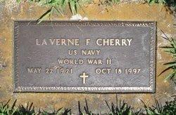 La Verne Francis Cherry
