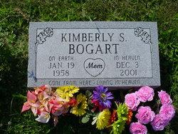 Kimberly Sue Kim Bogart