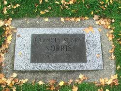 Francis Sears Norris