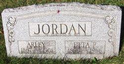 Arley Jordan
