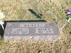 John Leonard Beaty
