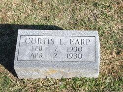 Curtis L Earp