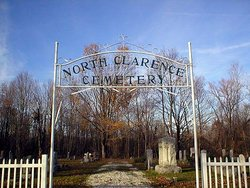 North Clarence Cemetery