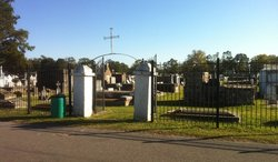 Old Crowley Cemetery