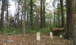 Schaal Community Cemetery