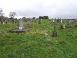 Dromod Burial Ground [Old Section]