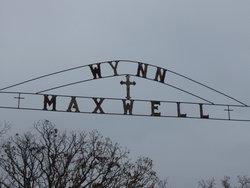 Wynn-Maxwell Cemetery