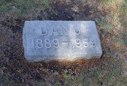 Dan O. Brown