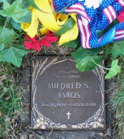 Mildred Sandra <i>Wallace</i> Jaros