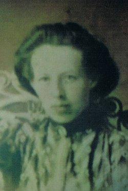 Marthy Mattie <i>Boyd</i> Adams
