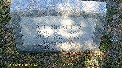 Alfred L Shafer