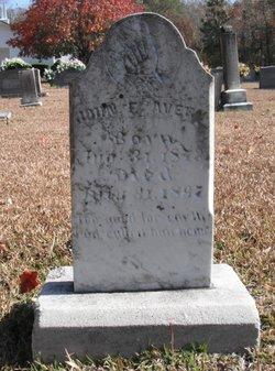 John Franklin Avery