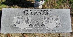 Everett 'Les' Craven