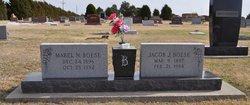 Jacob James Boese