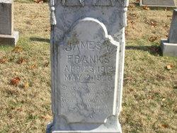 James D. Franks