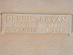 Dennis Bryan Leatherwood