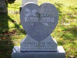 Barbara Jean Shea